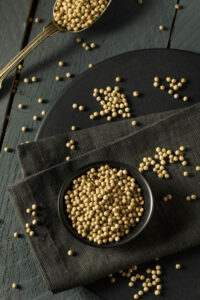 Whole White Pepper Exporter